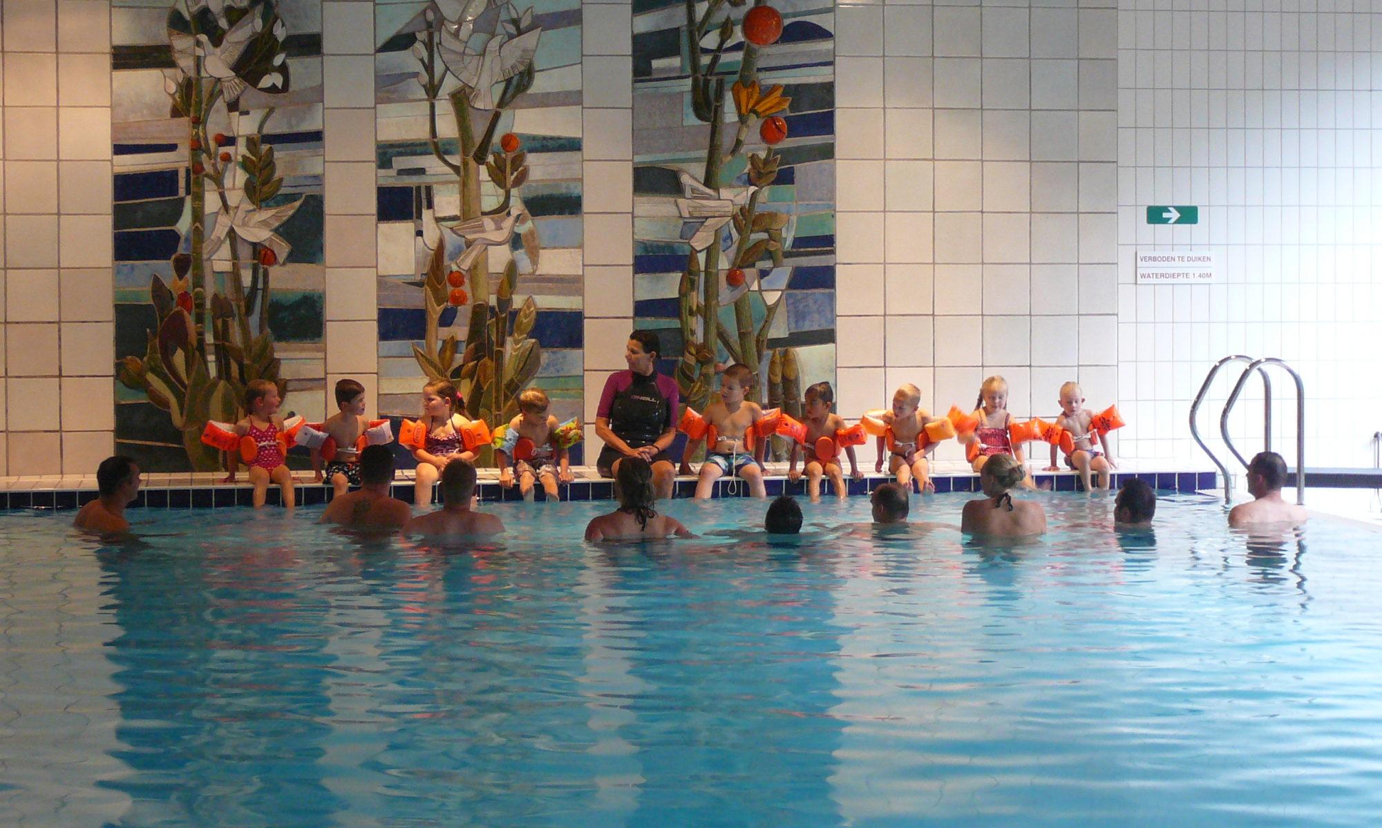 Zwemschool Christien